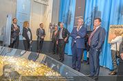 Ausstellungseröffnung - Schloss Esterhazy - Fr 14.10.2016 - Thomas STEINER, Stefan OTTRUBAY in der Ausstellung123