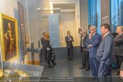 Ausstellungseröffnung - Schloss Esterhazy - Fr 14.10.2016 - Thomas STEINER, Stefan OTTRUBAY in der Ausstellung125