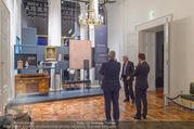 Ausstellungseröffnung - Schloss Esterhazy - Fr 14.10.2016 - 143