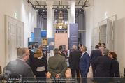 Ausstellungseröffnung - Schloss Esterhazy - Fr 14.10.2016 - 149