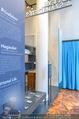 Ausstellungseröffnung - Schloss Esterhazy - Fr 14.10.2016 - 15