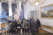 Ausstellungseröffnung - Schloss Esterhazy - Fr 14.10.2016 - 150