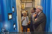 Ausstellungseröffnung - Schloss Esterhazy - Fr 14.10.2016 - 152