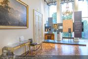 Ausstellungseröffnung - Schloss Esterhazy - Fr 14.10.2016 - 16