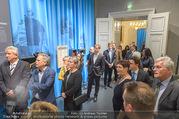 Ausstellungseröffnung - Schloss Esterhazy - Fr 14.10.2016 - 160