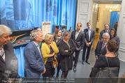 Ausstellungseröffnung - Schloss Esterhazy - Fr 14.10.2016 - 162