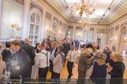 Ausstellungseröffnung - Schloss Esterhazy - Fr 14.10.2016 - 165