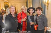 Ausstellungseröffnung - Schloss Esterhazy - Fr 14.10.2016 - 166