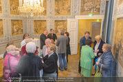 Ausstellungseröffnung - Schloss Esterhazy - Fr 14.10.2016 - 168