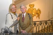 Ausstellungseröffnung - Schloss Esterhazy - Fr 14.10.2016 - Dagmar SCHELLENBERGER, Antal FESTETIC178