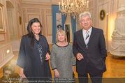 Ausstellungseröffnung - Schloss Esterhazy - Fr 14.10.2016 - 182