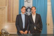 Ausstellungseröffnung - Schloss Esterhazy - Fr 14.10.2016 - Gustav und Adam OTTRUBAY184