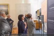 Ausstellungseröffnung - Schloss Esterhazy - Fr 14.10.2016 - 188