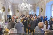 Ausstellungseröffnung - Schloss Esterhazy - Fr 14.10.2016 - 22