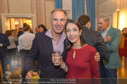 Ausstellungseröffnung - Schloss Esterhazy - Fr 14.10.2016 - Susanne WOLF, Peter Sylvester LEHNER25