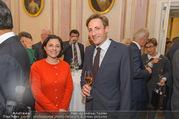 Ausstellungseröffnung - Schloss Esterhazy - Fr 14.10.2016 - 27