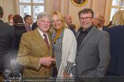 Ausstellungseröffnung - Schloss Esterhazy - Fr 14.10.2016 - Antal FESTETIC, Dagmar SCHELLENBERGER, Herbert STRNAD28