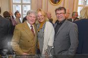 Ausstellungseröffnung - Schloss Esterhazy - Fr 14.10.2016 - Antal FESTETIC, Dagmar SCHELLENBERGER, Herbert STRNAD29