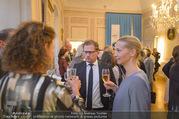 Ausstellungseröffnung - Schloss Esterhazy - Fr 14.10.2016 - 31