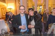 Ausstellungseröffnung - Schloss Esterhazy - Fr 14.10.2016 - 38