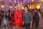 Ausstellungseröffnung - Schloss Esterhazy - Fr 14.10.2016 - Gabi SCHWARZ, Agnes OTTRUBAY42