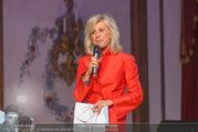 Ausstellungseröffnung - Schloss Esterhazy - Fr 14.10.2016 - Gabi SCHWARZ (B�hnenfoto, Moderation)56