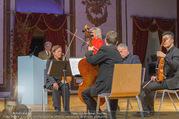 Ausstellungseröffnung - Schloss Esterhazy - Fr 14.10.2016 - 92