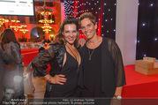 Life goes on Gala - Rathaus - Sa 15.10.2016 - Michaela DORFMEISTER, Sabine PETZL14