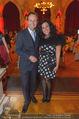 Life goes on Gala - Rathaus - Sa 15.10.2016 - Alexander R�DIGER mit Romana20