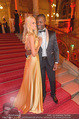 Life goes on Gala - Rathaus - Sa 15.10.2016 - Anne-Kathrin KOSCH, Thiery BISSO25