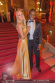 Life goes on Gala - Rathaus - Sa 15.10.2016 - Anne-Kathrin KOSCH, Thiery BISSO26