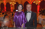 Life goes on Gala - Rathaus - Sa 15.10.2016 - Carmen KREUZER, Hendrik HEY30