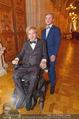 Life goes on Gala - Rathaus - Sa 15.10.2016 - Samuel KOCH mit Bruder Jonathan32
