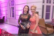 Flair de Parfum - Parkhotel Schönbrunn - Sa 15.10.2016 - Silvia SCHNEIDER, Lena HOSCHEK17