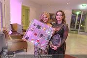 Flair de Parfum - Parkhotel Schönbrunn - Sa 15.10.2016 - ZOE STRAUB, Lena HOSCHEK19
