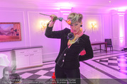 Flair de Parfum - Parkhotel Schönbrunn - Sa 15.10.2016 - Daniela FAAST29