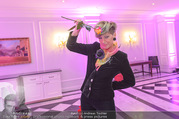 Flair de Parfum - Parkhotel Schönbrunn - Sa 15.10.2016 - Daniela FAAST30