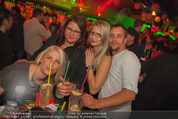 Party Animals - Melkerkeller - Sa 15.10.2016 - 13