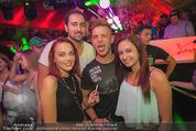 Party Animals - Melkerkeller - Sa 15.10.2016 - 18