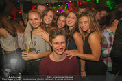 Party Animals - Melkerkeller - Sa 15.10.2016 - 2
