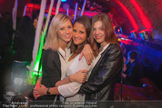 Party Animals - Melkerkeller - Sa 15.10.2016 - 27