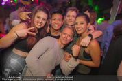 Party Animals - Melkerkeller - Sa 15.10.2016 - 3