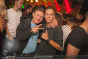 Party Animals - Melkerkeller - Sa 15.10.2016 - 7