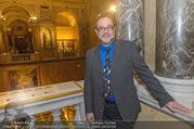 Wie alles begann - Ausstellungseröffnung - Naturhistorisches Museum NHM - Di 18.10.2016 - Christian K�BERL19