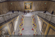 Wie alles begann - Ausstellungseröffnung - Naturhistorisches Museum NHM - Di 18.10.2016 - Innenbereich Museum39