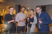 Buchpräsentation - Restaurant Filippou - Di 18.10.2016 - 10