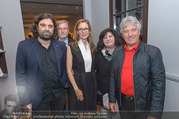 Buchpräsentation - Restaurant Filippou - Di 18.10.2016 - 22