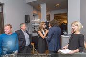 Buchpräsentation - Restaurant Filippou - Di 18.10.2016 - 26