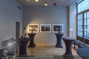 Buchpräsentation - Restaurant Filippou - Di 18.10.2016 - Ausstellung, Restaurant29