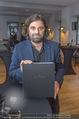 Buchpräsentation - Restaurant Filippou - Di 18.10.2016 - Kontantin FILIPPOU4